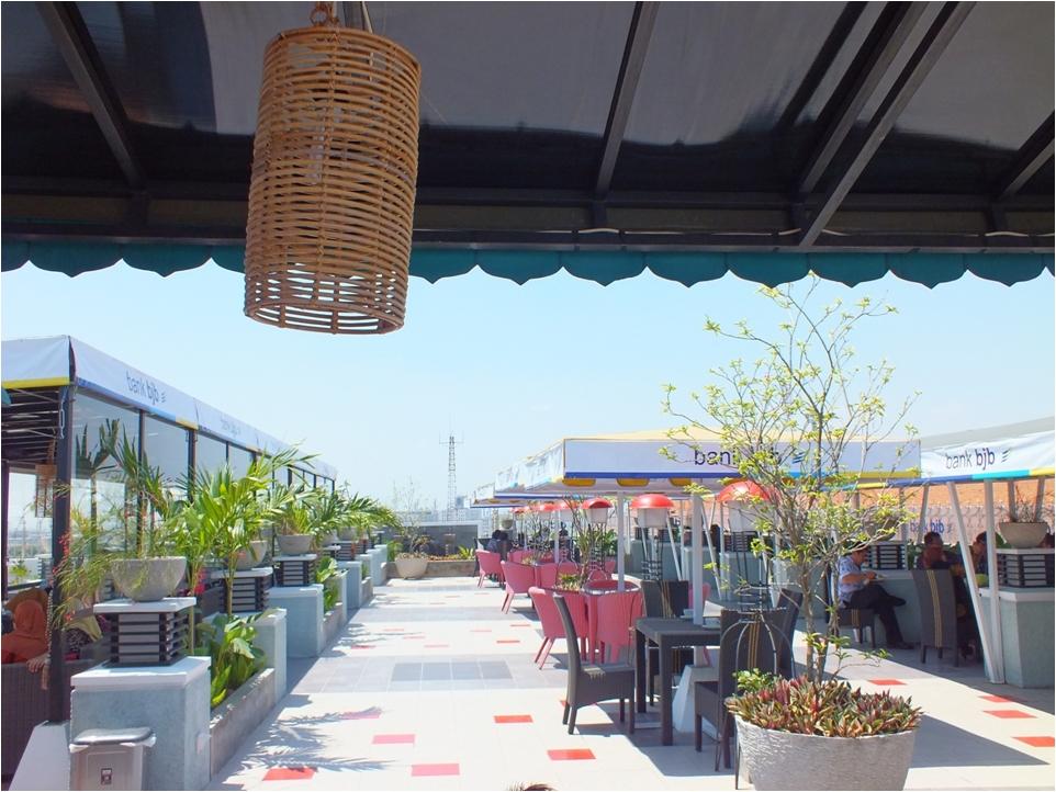 Cafe Ragawaluya